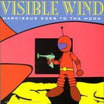 Visible Wind, Narcissus Goes to the Moon
