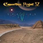Consortium Project V, Species