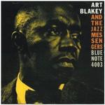 Art Blakey & The Jazz Messengers, Moanin' mp3