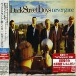 Backstreet Boys, Never Gone