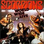 Scorpions, World Wide Live