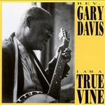 Rev. Gary Davis, I Am A True Vine