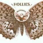 The Hollies, Butterfly