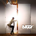Diggy, Unexpected Arrival