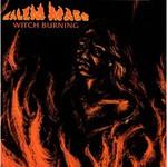 Salem Mass, Witch Burning