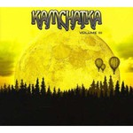 Kamchatka, Volume III