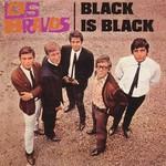 Los Bravos, Black is Black