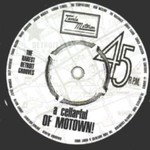 Various Artists, A Cellarful of Motown! mp3