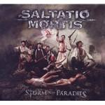 Saltatio Mortis, Sturm Aufs Paradies (Limited Edition)