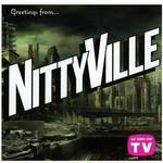 Madlib, Medicine Show No. 9: Channel 85 Presents Nittyville