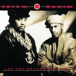 Eric B. & Rakim, Let the Rhythm Hit 'em