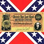Jimmie Van Zant, Southern Comfort