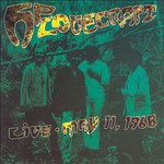 H.P. Lovecraft, Live At The Fillmore: May 11, 1968