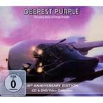 Deep Purple, Deepest Purple: The Very Best of Deep Purple (30th Anniversary Edition)