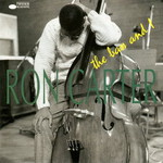 Ron Carter, The Bass and I mp3