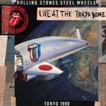 The Rolling Stones, Steel Wheels: Live at the Tokyo Dome Tokyo 1990 mp3