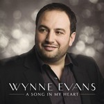Wynne Evans, A Song In My Heart