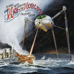 Jeff Wayne, Jeff Wayne's Musical Version of The War of the Worlds