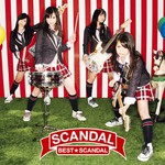 SCANDAL, BEST SCANDAL
