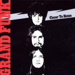 Grand Funk Railroad, Closer to Home