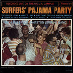 Bruce Johnston, Surfers' Pajama Party
