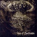Merrimack, Ashes Of Purification