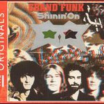Grand Funk Railroad, Shinin' On