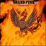 Grand Funk Railroad, Phoenix