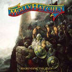 Molly Hatchet, Regrinding The Axes
