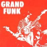 Grand Funk Railroad, Grand Funk