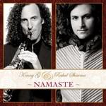 Kenny G & Rahul Sharma, Namaste
