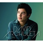 David Archuleta, BEGIN.