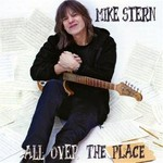 Mike Stern, All Over The Place mp3