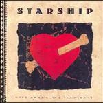 Starship, Love Among the Cannibals