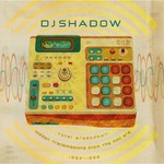 DJ Shadow, Total Breakdown: Hidden Transmissions from the MPC Era, 1992-1996