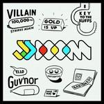 JJ Doom, Key To The Kuffs