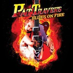 Pat Travers, Blues On Fire mp3