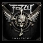 Fozzy, Sin And Bones mp3
