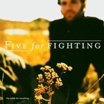 Five for Fighting, The Battle for Everything