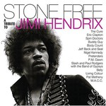 Various Artists, Stone Free: A Tribute to Jimi Hendrix