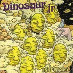Dinosaur Jr., I Bet On Sky