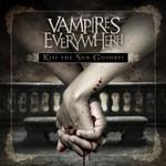 Vampires Everywhere!, Kiss The Sun Goodbye
