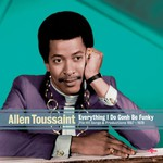 Various Artists, Allen Toussaint: Everything I Do Gonh Be Funky (1957-1978) mp3