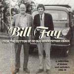 Bill Fay, From the Bottom of an Old Grandfather Clock