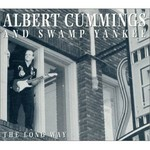 Albert Cummings & Swamp Yankee, The Long Way mp3