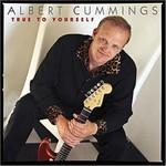Albert Cummings, True to Yourself