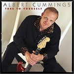 Albert Cummings, True to Yourself mp3