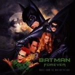 Various Artists, Batman Forever: Music From the Motion Picture mp3
