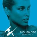 Alicia Keys, Girl On Fire (Bluelight Version)
