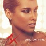 Alicia Keys, Girl On Fire (Main Version)